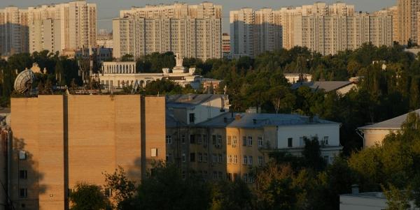 Риелторы назвали стоимость самой дешевой квартиры внутри МКАД