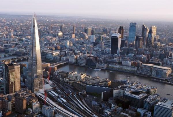 Cамые привлекательные для инвесторов города Европы