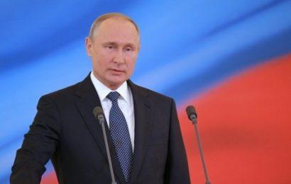 Путин поручил улучшить жилищные условия россиян к 2024 году